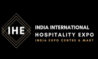 IHE exhibition in India